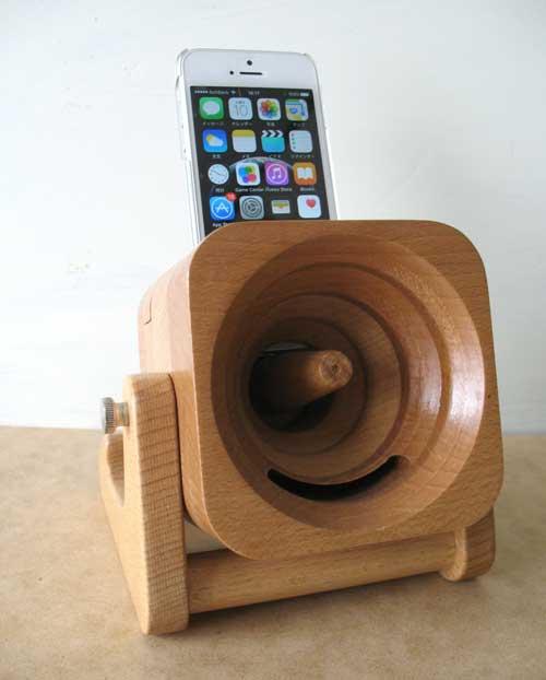 木工技術...
